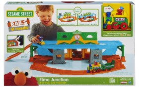 Elmo Junction